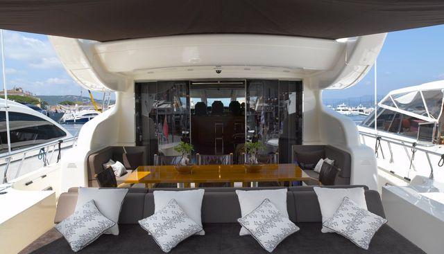 Eclat Charter Yacht - 4