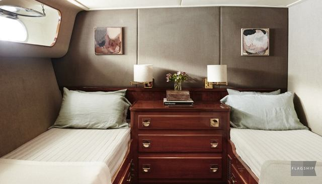 The Boat Charter Yacht - 8