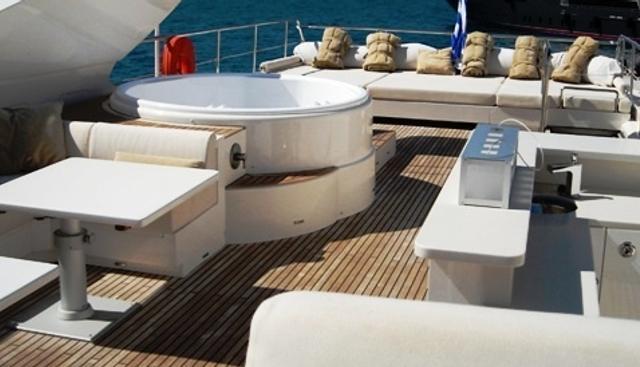 Parenthesis Charter Yacht - 2