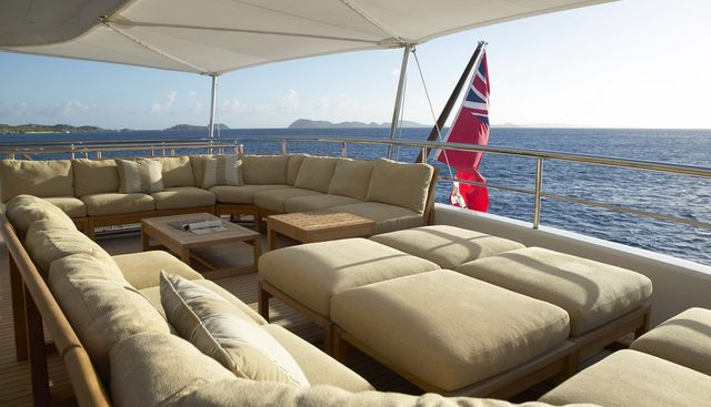 Harle Charter Yacht - 4