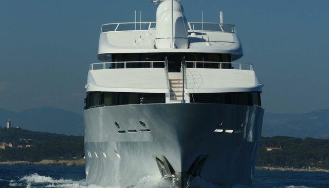 Be Mine Charter Yacht - 4