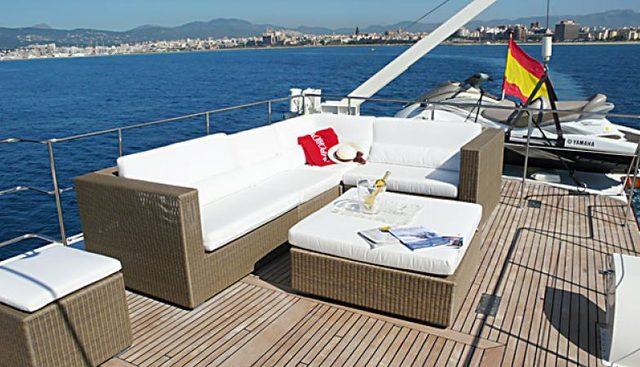 Stalca Charter Yacht - 3