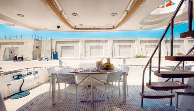 ASKIM3 Charter Yacht - 2