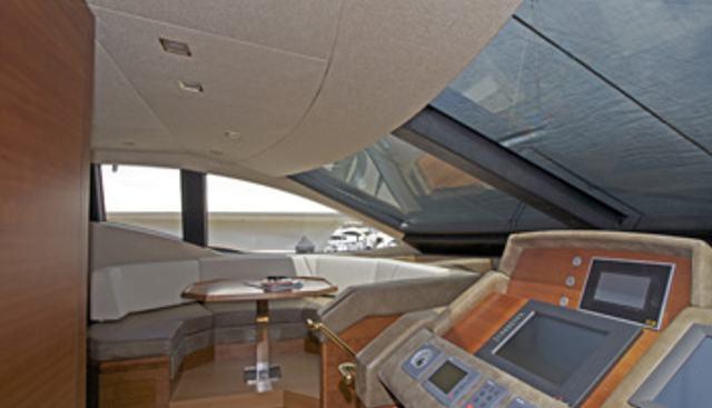 Madera Charter Yacht - 6