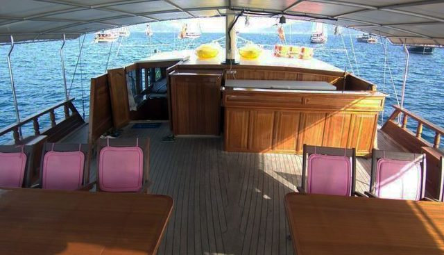 Lycian Princess Charter Yacht - 3