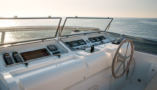 Acionna Charter Yacht - 6