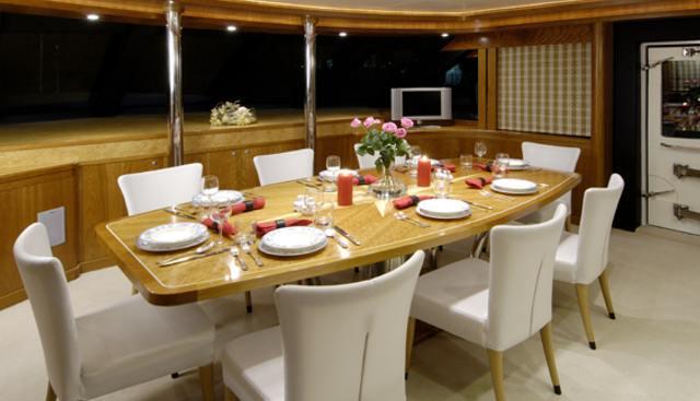 Pallada Charter Yacht - 5