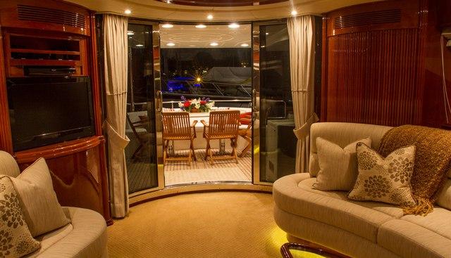 Sea Hawk Charter Yacht - 6