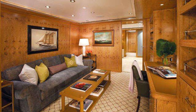 Annastar Charter Yacht - 7