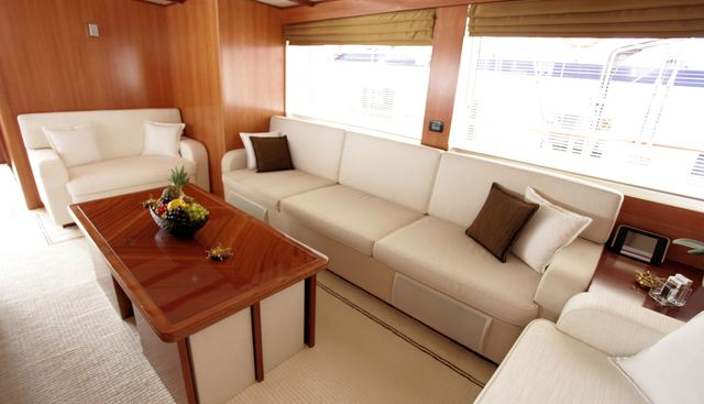Don Chris Charter Yacht - 8