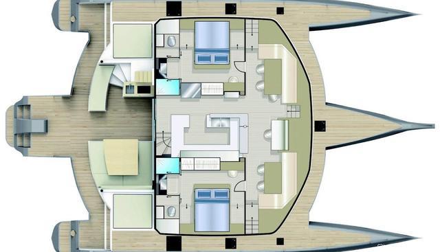 Stergann II Charter Yacht - 2