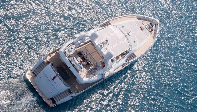 Gems Charter Yacht - 2