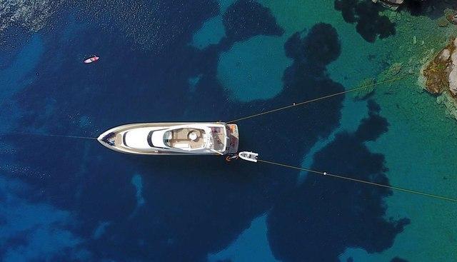Zambezi Charter Yacht - 3