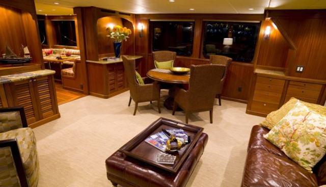 Heaven's Gate Charter Yacht - 4