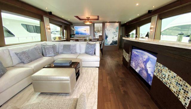 Chelsea Charter Yacht - 7
