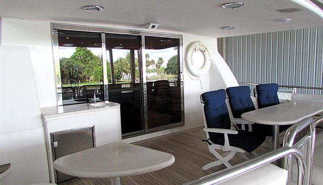 Zhuzhy Charter Yacht - 5
