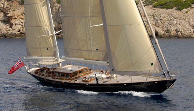 Velacarina Charter Yacht