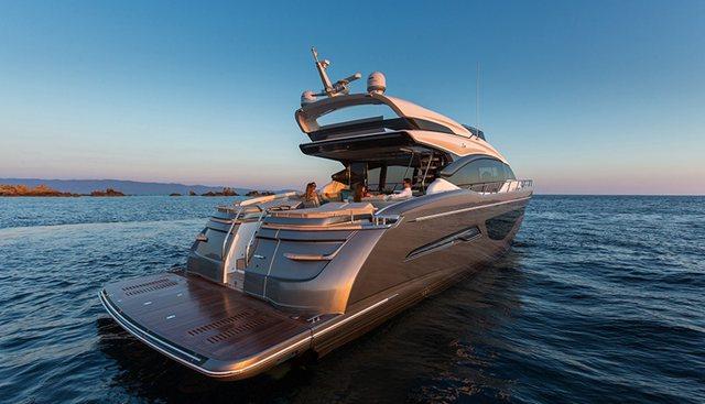 Tor Charter Yacht - 5