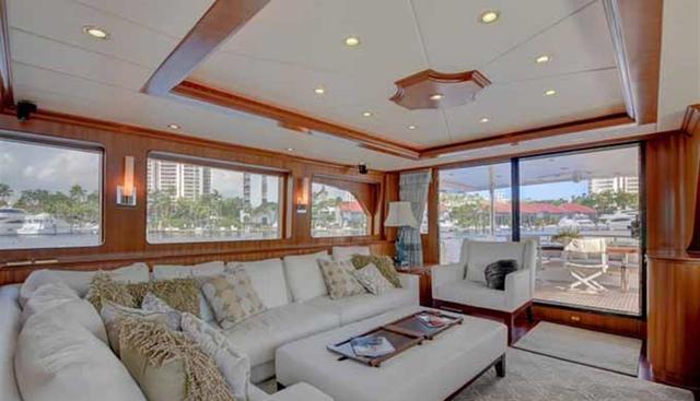 Lexington Charter Yacht - 6
