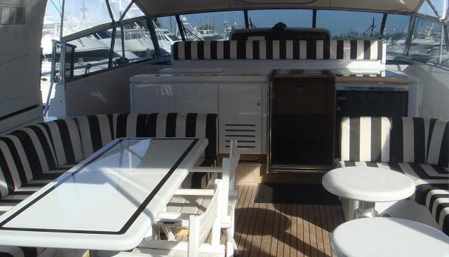 Diamond A Charter Yacht - 3