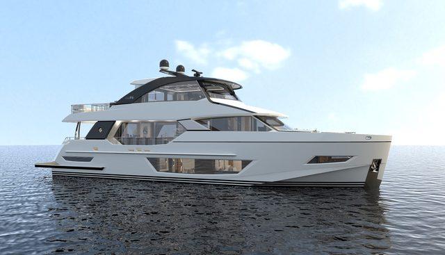 Stottsea Charter Yacht