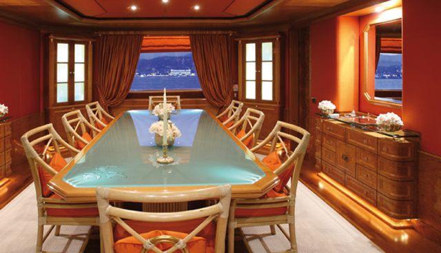 Dr No No Charter Yacht - 7