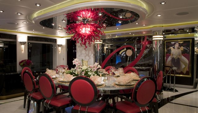 Norwegian Queen Charter Yacht - 5