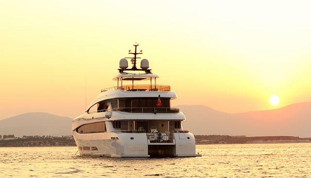 Quaranta Charter Yacht - 3