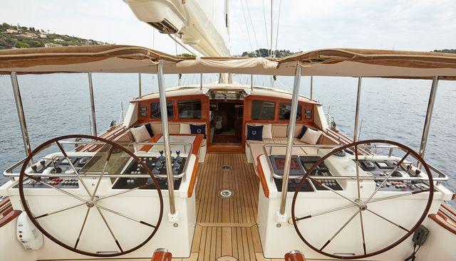 Irelanda Charter Yacht - 6