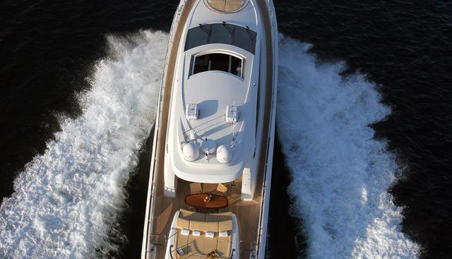 Lizzi Charter Yacht - 4