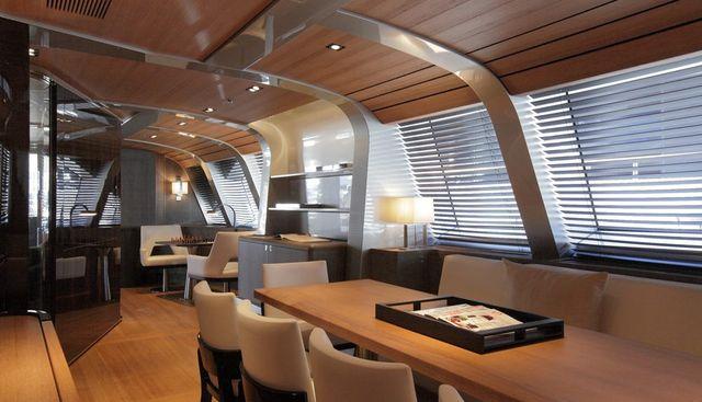 Seahawk Charter Yacht - 7