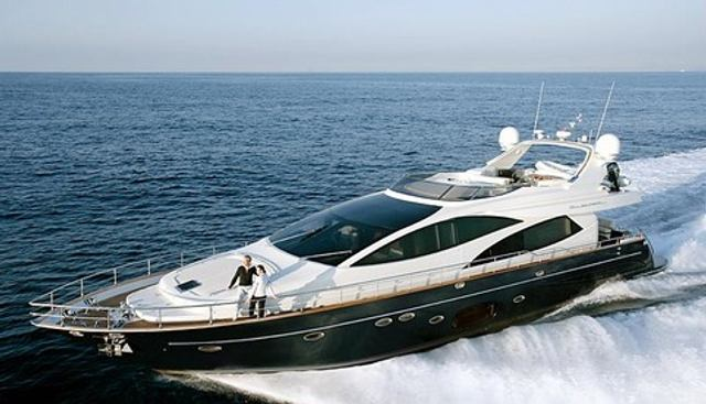Jurata Star Charter Yacht - 2
