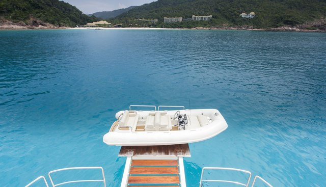 Mykonos Charter Yacht - 2