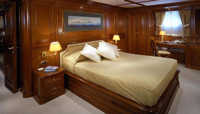 Sea Wish Charter Yacht - 6