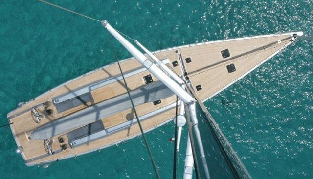 Ryokan 2 Charter Yacht - 4