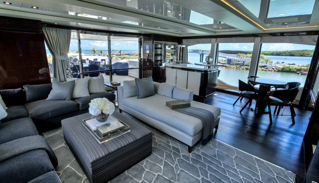 Take 5 Charter Yacht - 6