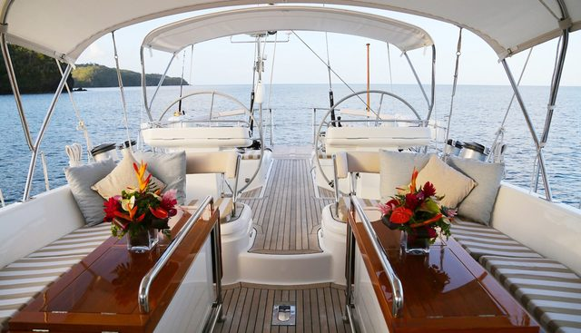 Dama de Noche Charter Yacht - 2