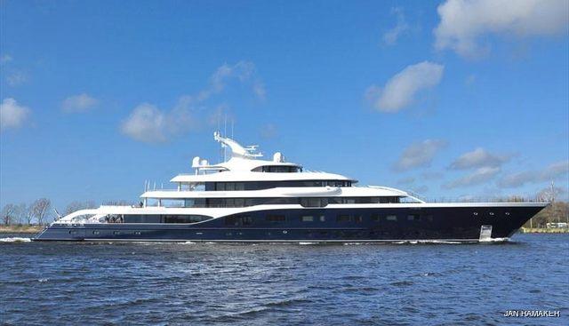 Symphony Charter Yacht - 6