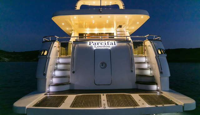 Vyno Charter Yacht - 5