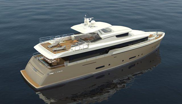 Bijoux Charter Yacht - 3