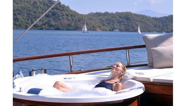 Kaptan Kadir Charter Yacht - 2