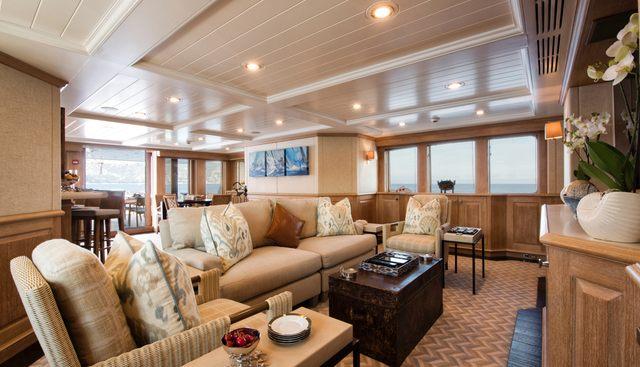 BLU 470 Charter Yacht - 8