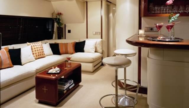 Costa Magna Charter Yacht - 5