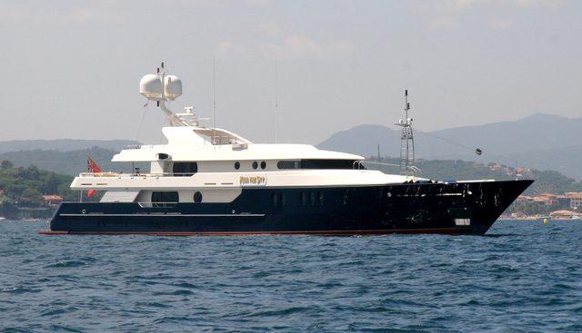 Harmony Charter Yacht - 4