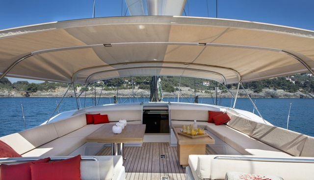 Crossbow Charter Yacht - 6