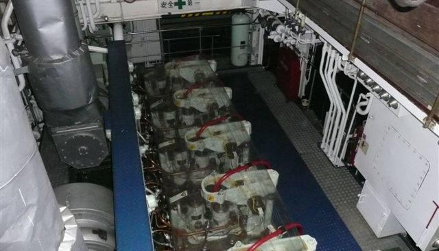 Northern Queen Charter Yacht - 4