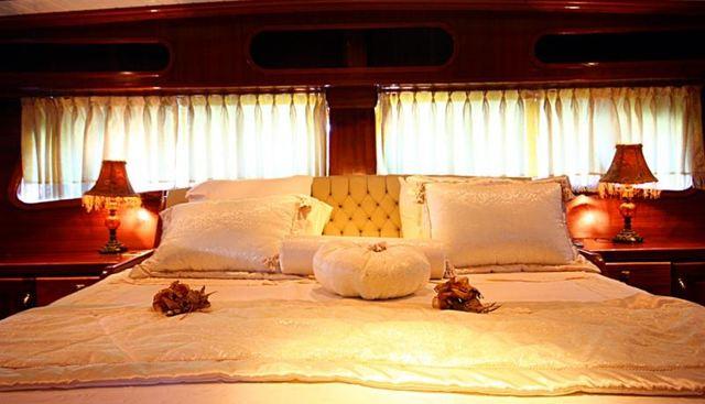 Grace I Charter Yacht - 4