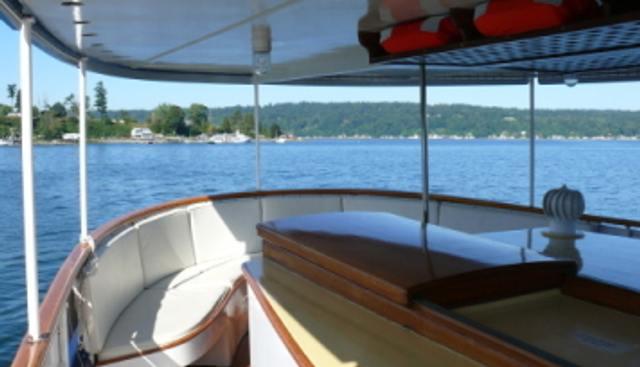 Creole Charter Yacht - 4
