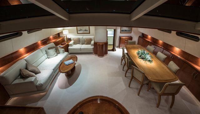 Thandeka Charter Yacht - 2