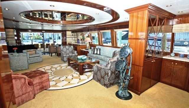 Missy B II Charter Yacht - 8